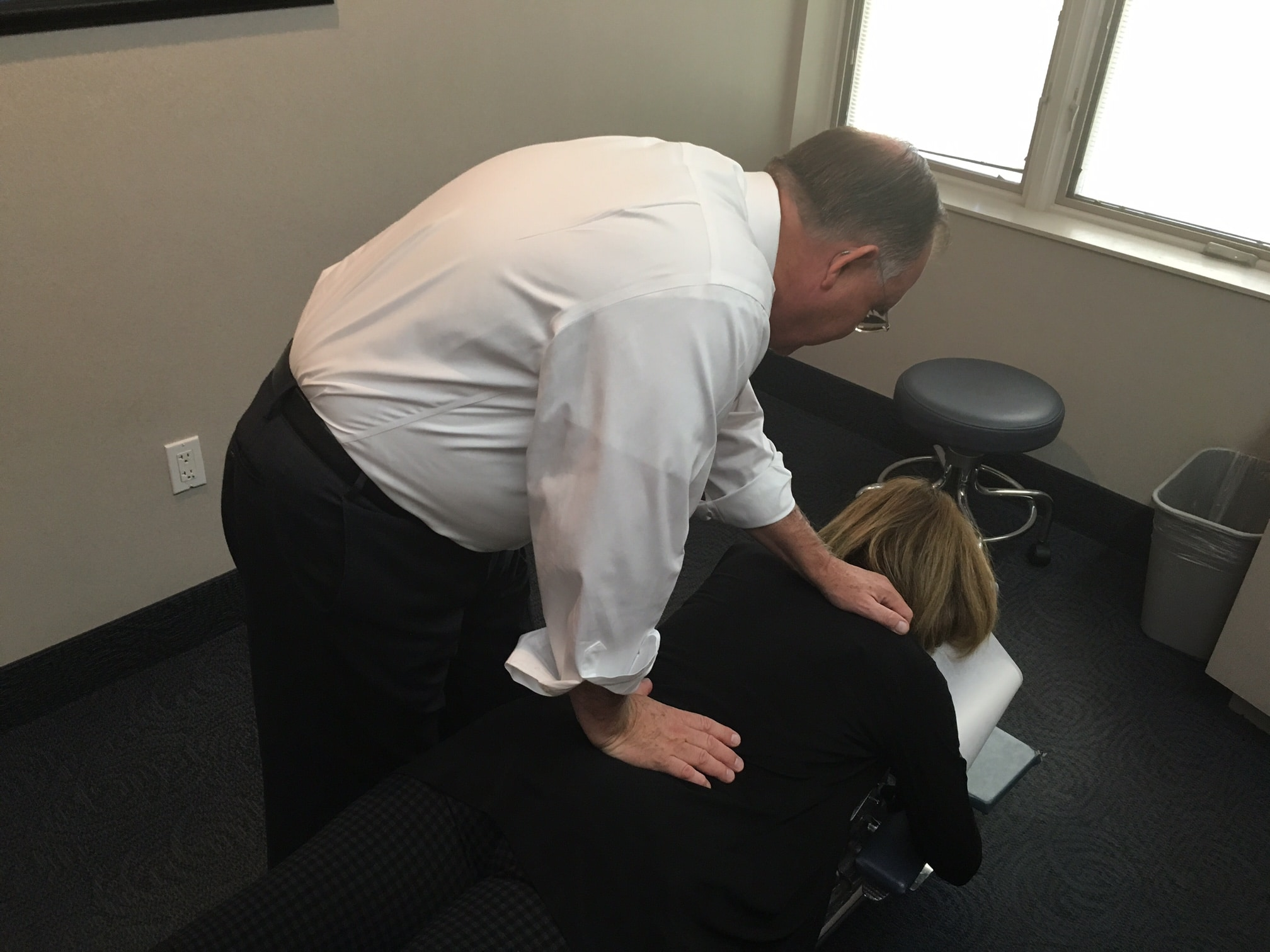 The Emergence of Local Chiropractic Care