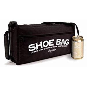 Shoe bag cooler