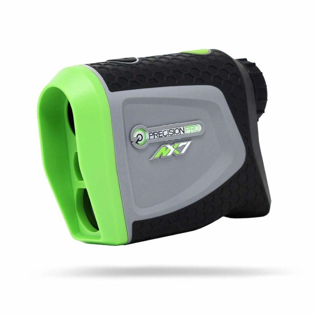 NX7 Golf Rangefinder