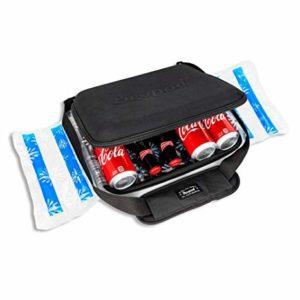 BevPod Ultra Slim Cooler Soft Bag